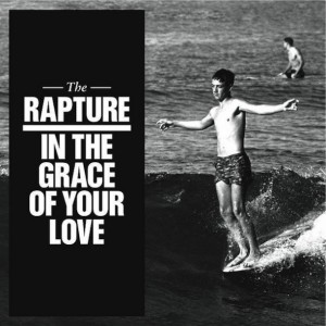 The Rapture's latest release is dance-ready and praise-worthy.